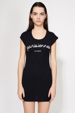 PARISIENNE BLACK DRESS €24.00 από €50.00