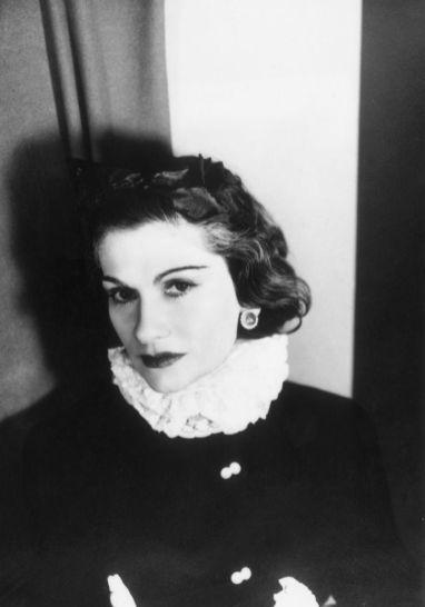 Η Coco Chanel, 1937