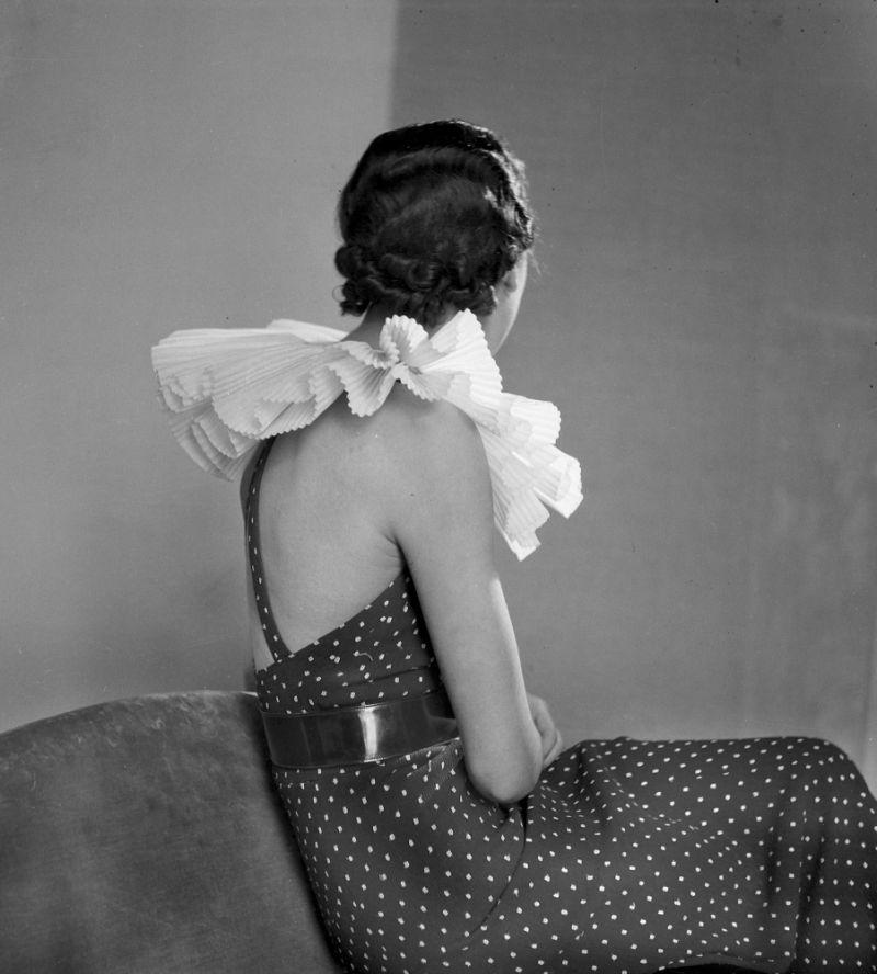 Lanvin, 1934