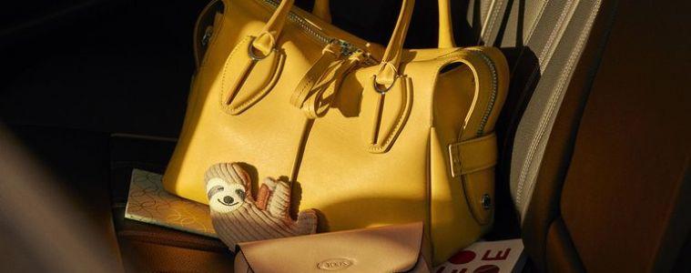 03d69a72b0 Επανακυκλοφορεί η αγαπημένη δερμάτινη τσάντα της πριγκίπισσας Νταϊάνα