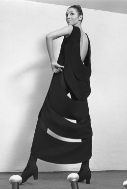 COURTESY OF ARCHIVES PIERRE CARDIN
