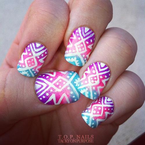 Cutest Nail Designs Ever