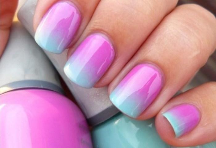 Moda Diseño De Uñas Y Más Colores Combinaciones Y Texturas