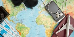دور السياحة البيئية في التنمية المستدامة