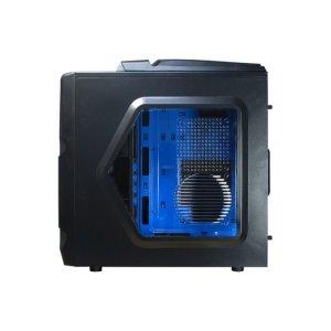 Computer Case Inter-Tech  A6 Superior-RTX   ATX CASES   elabstore.gr