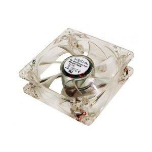 Case Cooler 8cm Logilink FAN102 | COOLERS FOR CASES | elabstore.gr