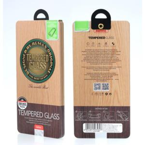 Tempered Glass Remax For i7 | MOBILE COMPONENTS | elabstore.gr