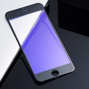Tempered Glass Remax For i8 Gener GL-05 Black | MOBILE COMPONENTS | elabstore.gr