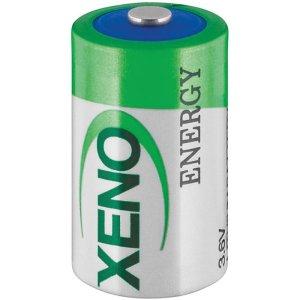 23500 (XL-050F) XENO  1/2 MIGNON AA 3.6V 1200mAH   ΜΠΑΤΑΡΙΕΣ / ENERGY   elabstore.gr
