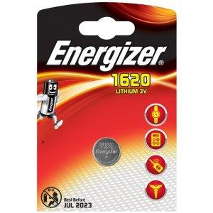 ENERGIZER CR1620 PHOTO LITHIUM COIN | ΜΠΑΤΑΡΙΕΣ / ENERGY | elabstore.gr