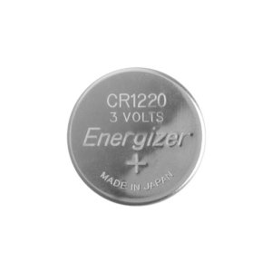 ENERGIZER CR1220 LITHIUM COIN | ΜΠΑΤΑΡΙΕΣ / ENERGY | elabstore.gr
