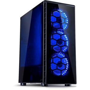 Computer Case Inter-Tech CXC2   ATX CASES   elabstore.gr