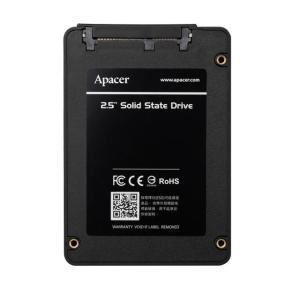 SSD 7mm SATA III Apacer AS340 Panther 240GB   SSD   elabstore.gr