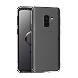 IPAKY Θήκη Effort TPU & tempered glass για Samsung J6 2018, διάφανη   Αξεσουάρ κινητών   elabstore.gr