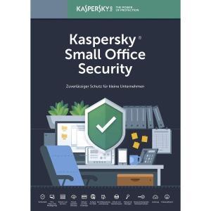 KASPERSKY Small Office Security 2019, 10 συσκευές & 1 server, 1 έτος, EU   Software   elabstore.gr