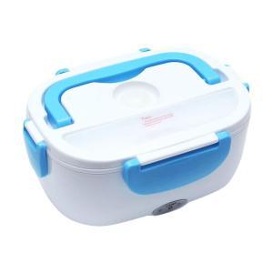 Ηλεκτρικό θερμαινόμενο δοχείο φαγητού AG479C, 1.05L, 40W, λευκό-μπλε | Οικιακές & Προσωπικές Συσκευές | elabstore.gr