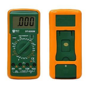 BEST Ψηφιακό Πολύμετρο BST-9205M | Εργαλεία | elabstore.gr