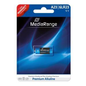 MEDIARANGE Premium Αλκαλική μπαταρία A23/6LR23, 12V, 1τμχ | Μπαταρίες | elabstore.gr
