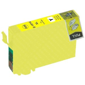Συμβατο InkJet για Epson No 1813XL, 13ml, Yellow | Inkjet Μελάνια | elabstore.gr