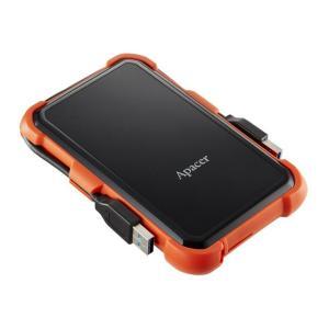 USB 3.1 External HDD 2.5'' Apacer AC630 2T | 2,5'' EXTERNAL HDD | elabstore.gr