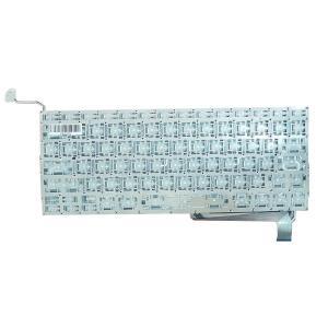 Πληκ. Αντ. Για Macbook Pro Unibody A1286 2008 MB470 MB471 US Μαύρο | Service | elabstore.gr