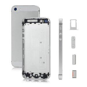 Κάλυμμα μπαταρίας για iPhone 5s, White HQ | Service | elabstore.gr