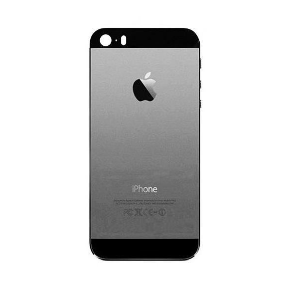 Κάλυμμα μπαταρίας για iPhone 5SE, μαύρο | Service | elabstore.gr