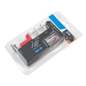 Συσκευή μέτρησης ισχύος μπαταρίας 1.5V & 9V AG372   Εργαλεία   elabstore.gr