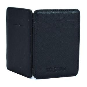 INTIME έξυπνο πορτοφόλι IT-013, RFID, PU leather, μαύρο   Οικιακές & Προσωπικές Συσκευές   elabstore.gr