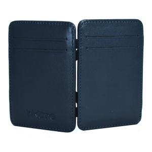 INTIME έξυπνο πορτοφόλι IT-014, RFID, δερμάτινο, μπλε   Οικιακές & Προσωπικές Συσκευές   elabstore.gr