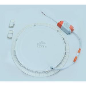 POWERTECH LED Panel RRP-20518W65, χωνευτό, 18W, daylight 6500K, 1440lm | Φωτισμός | elabstore.gr