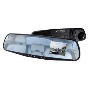 EXTREME καθρέφτης αυτοκινήτου με κάμερα καταγραφής XDR103 | Gadgets | elabstore.gr