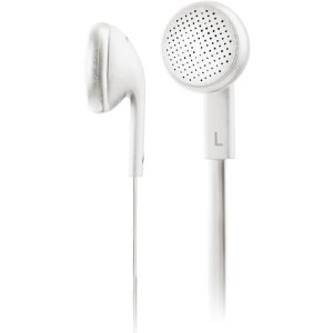 MELICONI MYSOUND SPEAK FLAT WHITE IN-EAR STEREO HEADSET (WITH MICROPHONE)   SMARTPHONES & TABLETS ACCESSORIES   elabstore.gr
