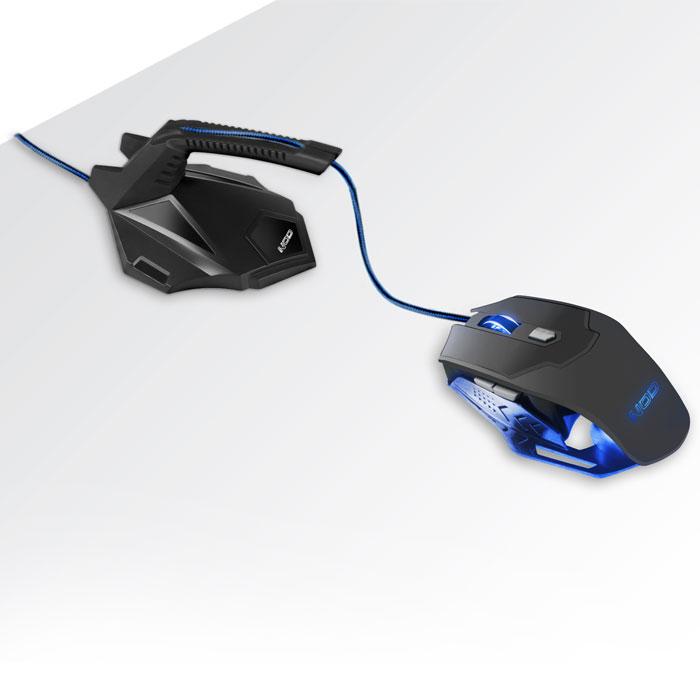 NOD BUNGEE Mouse Cord Control | ΠΕΡΙΦΕΡΕΙΑΚΑ Η/Υ & LAPTOP | elabstore.gr