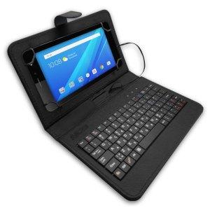 NOD TCK-07 Tablet case with keyboard for 7'' tablet   SMARTPHONES & TABLETS ACCESSORIES   elabstore.gr
