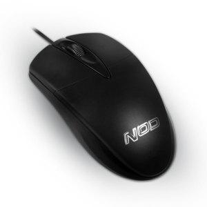 NOD ERGO  USB wired optical mouse   ΠΕΡΙΦΕΡΕΙΑΚΑ Η/Υ & LAPTOP   elabstore.gr