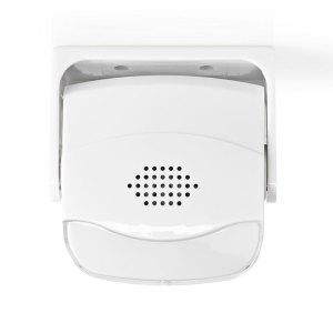 NEDIS AMLRMMW40WT Door Entry Motion Alarm Wall or Ceiling Mount Chime | SECURITY | elabstore.gr