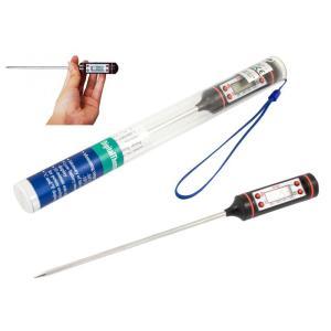 Ψηφιακό θερμόμετρο AG254 Β, 14.5cm, έως 300°C   Οικιακές & Προσωπικές Συσκευές   elabstore.gr