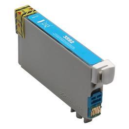 Συμβατό Inkjet για Epson, T3592, 25.4ml, cyan   Inkjet Μελάνια   elabstore.gr