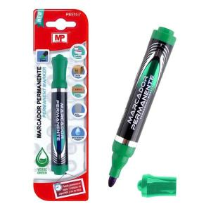 MP ανεξίτηλος μαρκαδόρος PE510-07, 2mm, πράσινος   Αναλώσιμα - Είδη Γραφείου   elabstore.gr