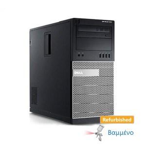 Dell 790 Tower i5-2400/4GB DDR3/250GB/DVD/7P Grade A Refurbished PC | Refurbished | elabstore.gr