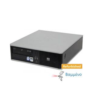 HP DC7900 SFF C2D-E8400/4GB DDR2/250GB/DVD Grade A Refurbished PC | ELABSTORE.GR