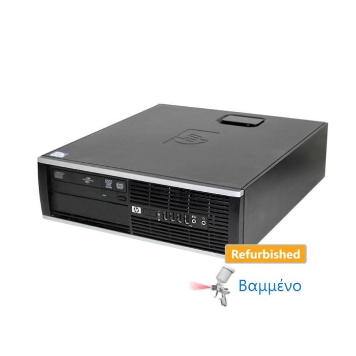 HP Pro 6305 SFF AMD A4-5300B/4GB/500GB/DVD/7P Grade A Refurbished PC   ELABSTORE.GR