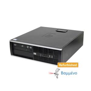 HP Pro 6305 SFF AMD A4-5300B/4GB/500GB/DVD/7P Grade A Refurbished PC | ELABSTORE.GR