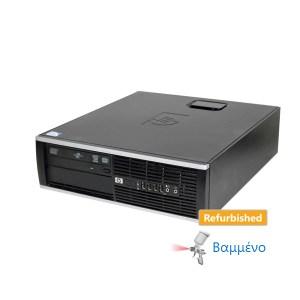 HP 6200Pro SFF i3-2100/4GB DDR3/250GB/DVD-RW/7P Grade A Refurbished PC   ELABSTORE.GR