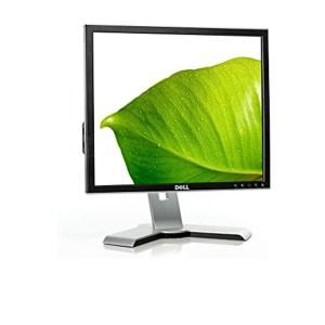 "Used Monitor 2007FPx TFT/DELL/20""/1600x1200/Silver/Black/Grade B/D-SUB & DVI-D & USB HUB   ELABSTORE.GR"