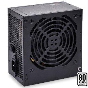 DEEPCOOL DN500 POWER SUPPLY 500W APFC | ΥΠΟΛΟΓΙΣΤΕΣ / ΑΝΑΒΑΘΜΙΣΗ | elabstore.gr