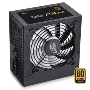 DEEPCOOL DQ750ST POWER SUPPLY 750W FDB | ΥΠΟΛΟΓΙΣΤΕΣ / ΑΝΑΒΑΘΜΙΣΗ | elabstore.gr