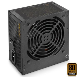 DEEPCOOL DA600 POWER SUPPLY 600W APFC | ΥΠΟΛΟΓΙΣΤΕΣ / ΑΝΑΒΑΘΜΙΣΗ | elabstore.gr