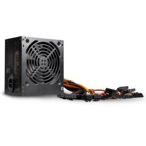 DEEPCOOL DE600 V2 POWER SUPPLY 450W | ΥΠΟΛΟΓΙΣΤΕΣ / ΑΝΑΒΑΘΜΙΣΗ | elabstore.gr